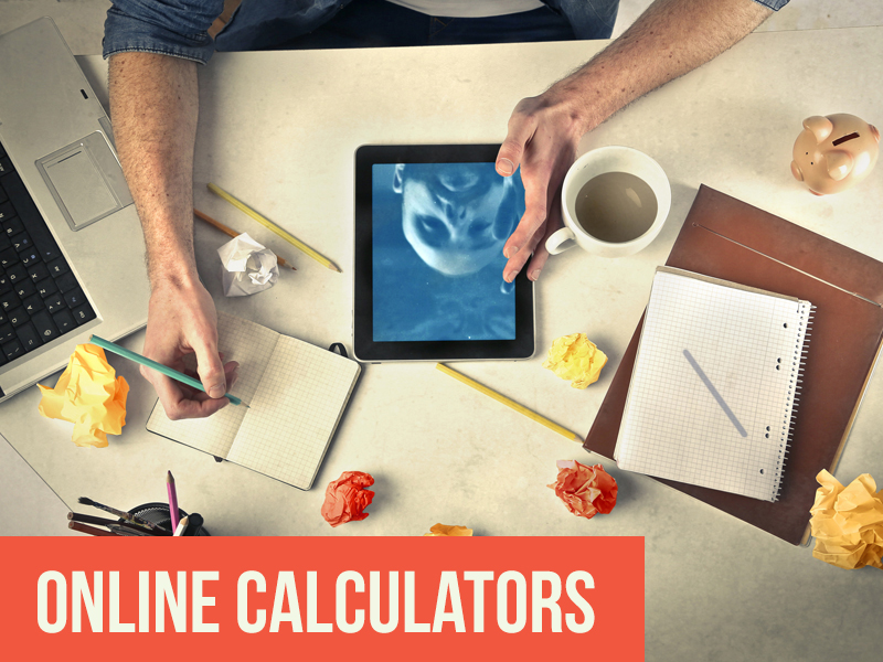 home-calculators